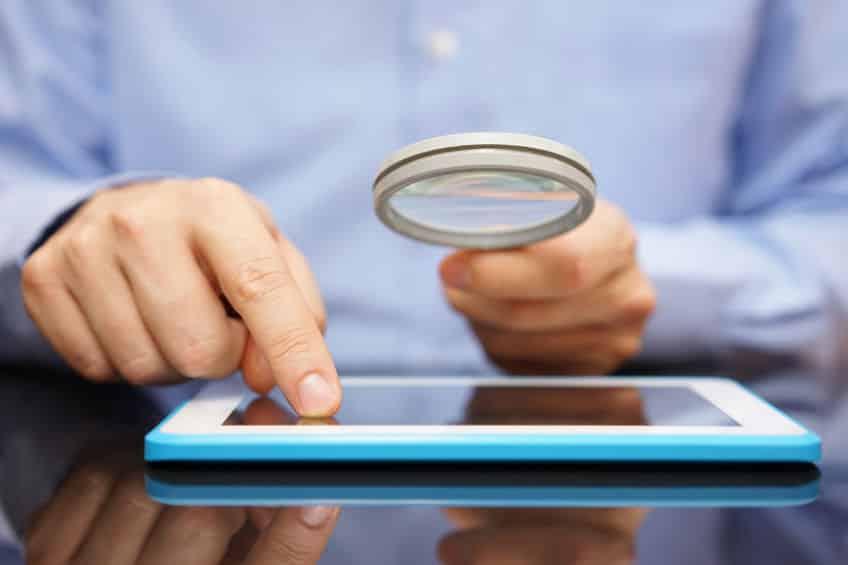 Eviter la fraude sur Internet