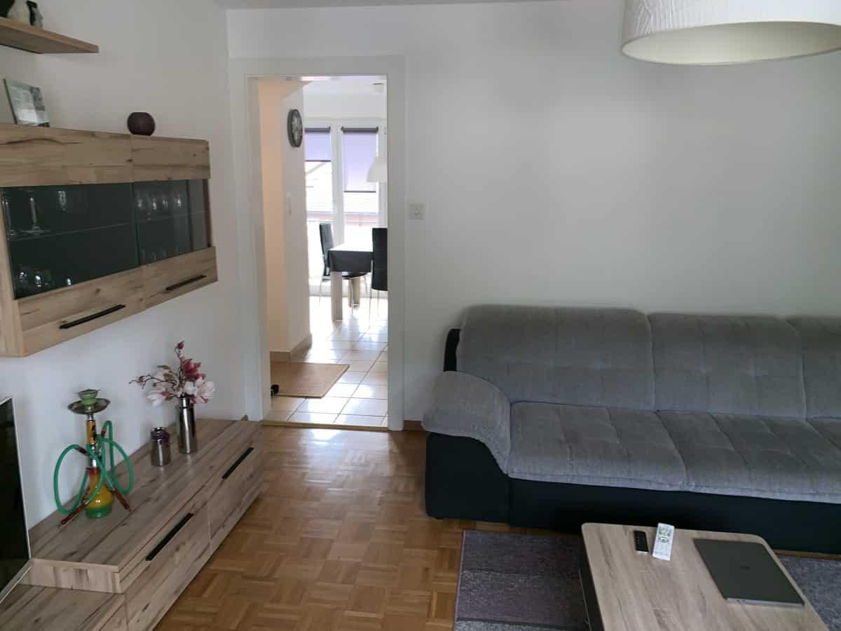 Appartement 4.5 à Aproz